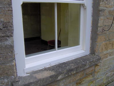 Martock Somerset sash window repair After