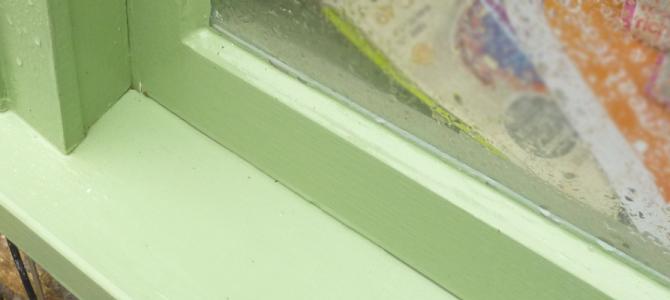 Sliding sash window repairs